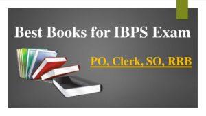 IBPS BOOKS